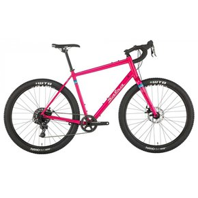 Salsa Journeyman Apex 650B