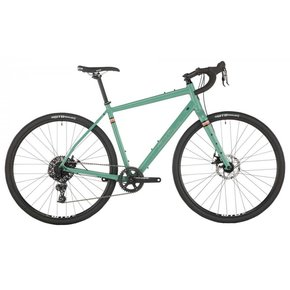 Salsa Journeyman Apex 700C