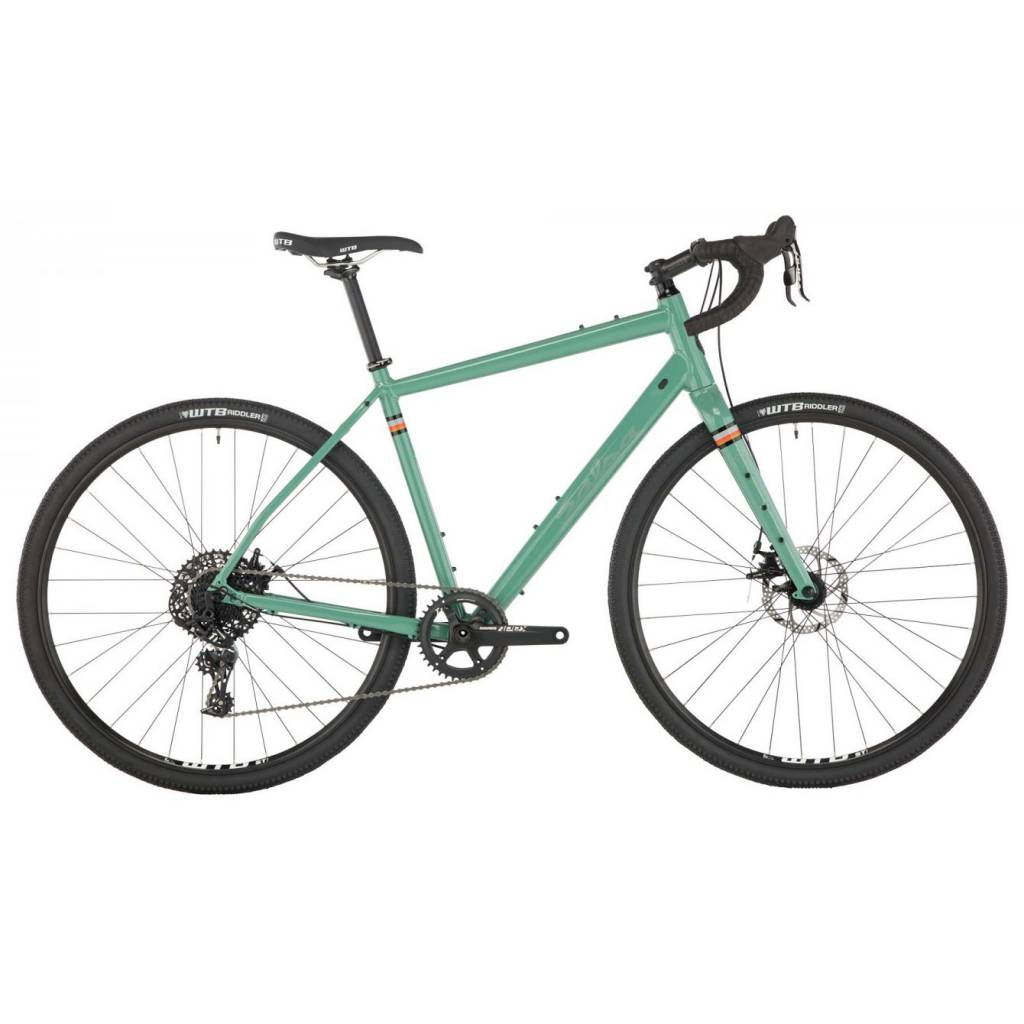 Salsa Salsa Journeyman Apex 700C