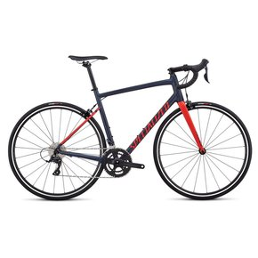 Specialized Specialized Allez Sport Satin Navy/Gloss Nordic Red 56cm