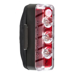 BLACKBURN Blackburn Dayblazer 125 Rear Light - Black