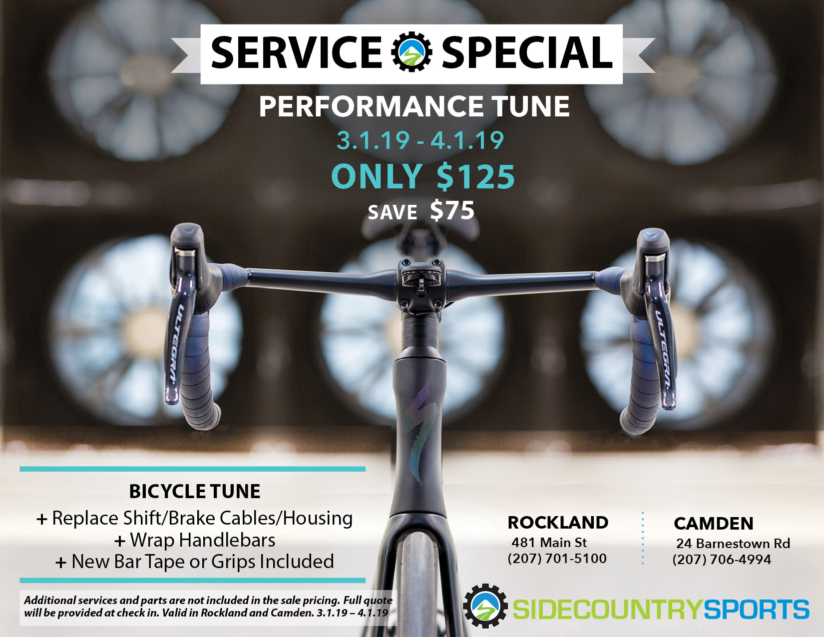 Performance Tune Special