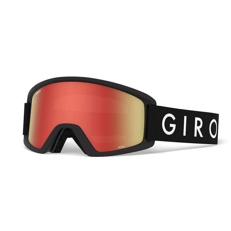 GIRO Giro Semi