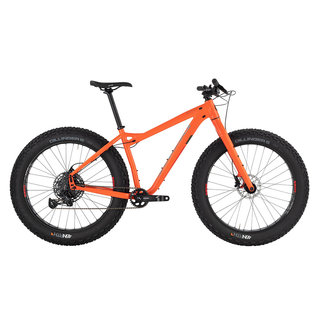 Salsa Salsa Mukluk SX Eagle Fat Bike Aluminum