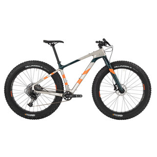 Salsa Salsa Beargrease Carbon SX Eagle Fat Bike