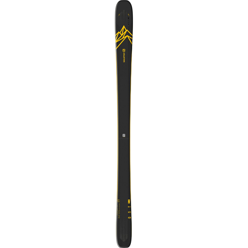 Salomon QST 92 Alpine Ski