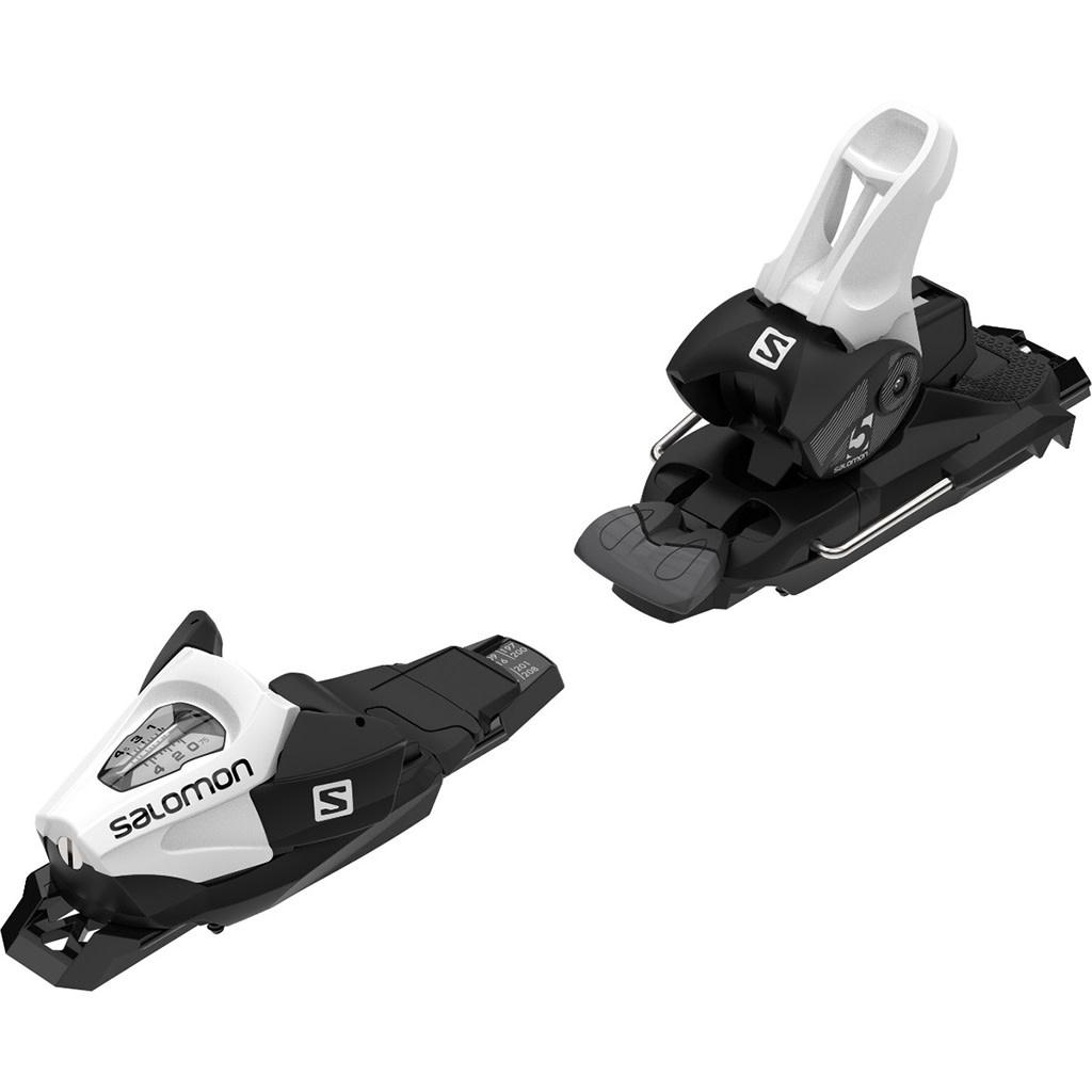 Salomon C5 GW Alpine Ski Bindings