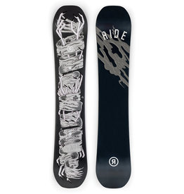 RIDE SNOWBOARD Ride Wild Life