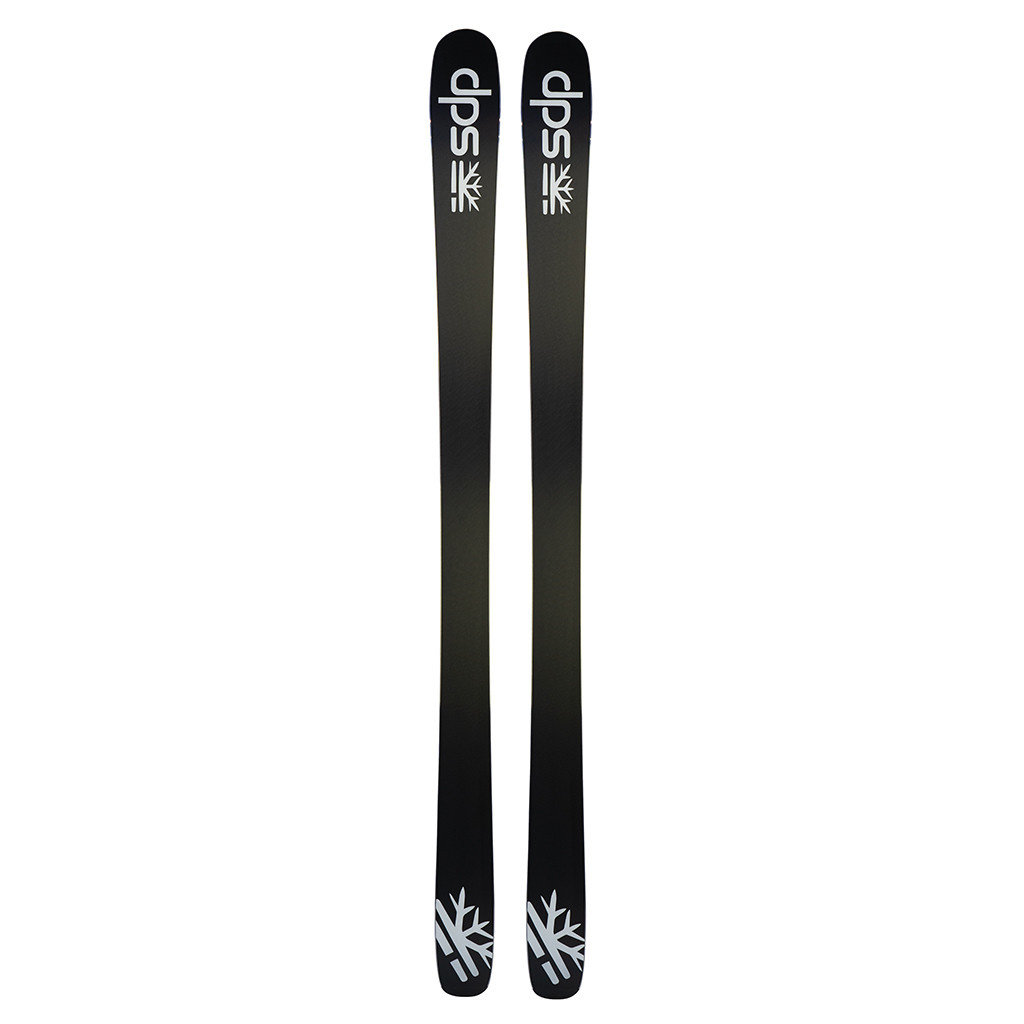 DPS Skis DPS Alchemist Cassiar 87