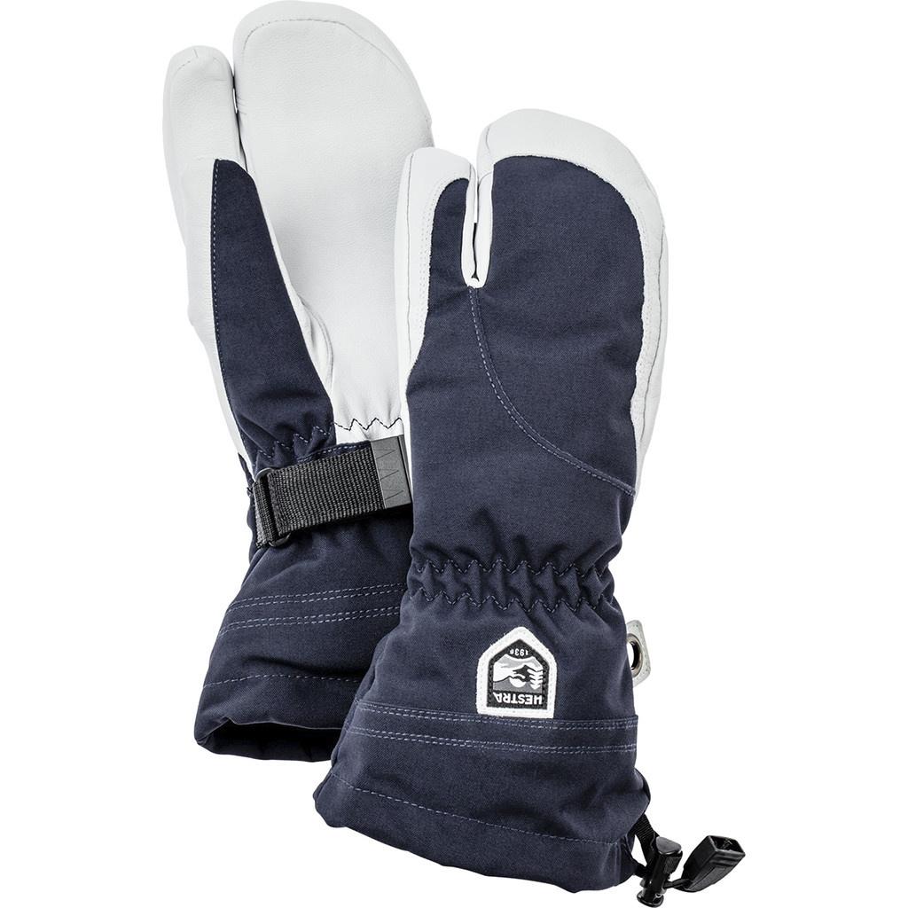 Hestra Hestra Heli Ski 3 Finger W