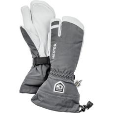 Hestra Hestra Army Leather Heli Ski 3 Finger