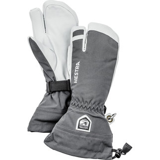 Hestra Hestra Army Leather Heli Ski 3 Finger