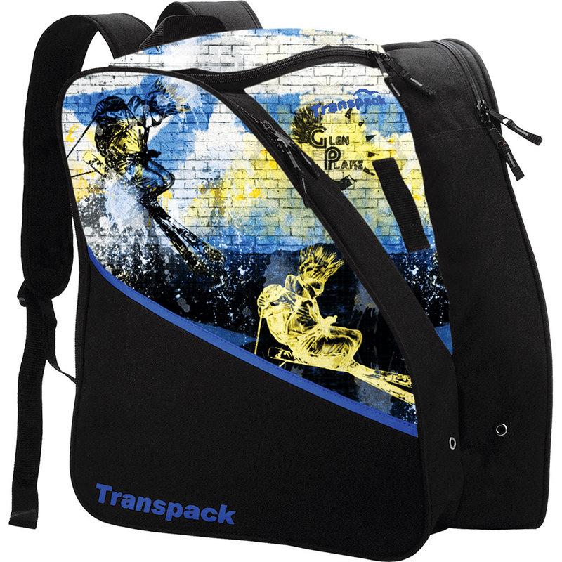 Transpack Transpack Edge Jr. Print