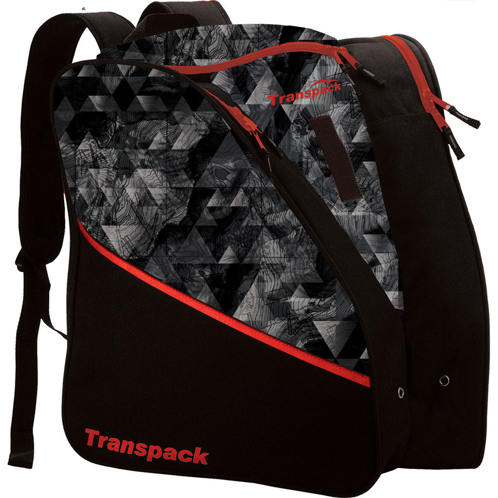 Transpack Transpack Edge Jr. Print
