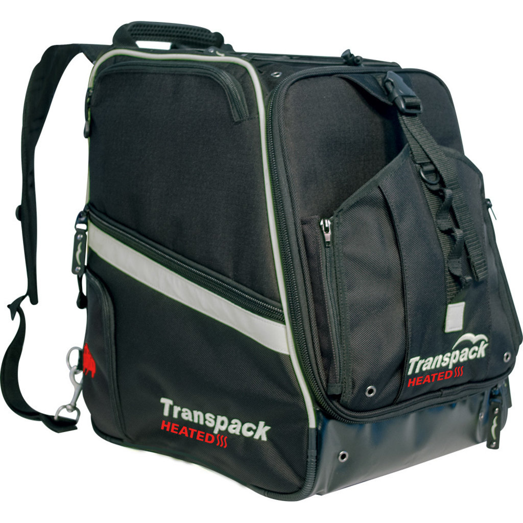 Transpack Transpack Heated Boot Pro