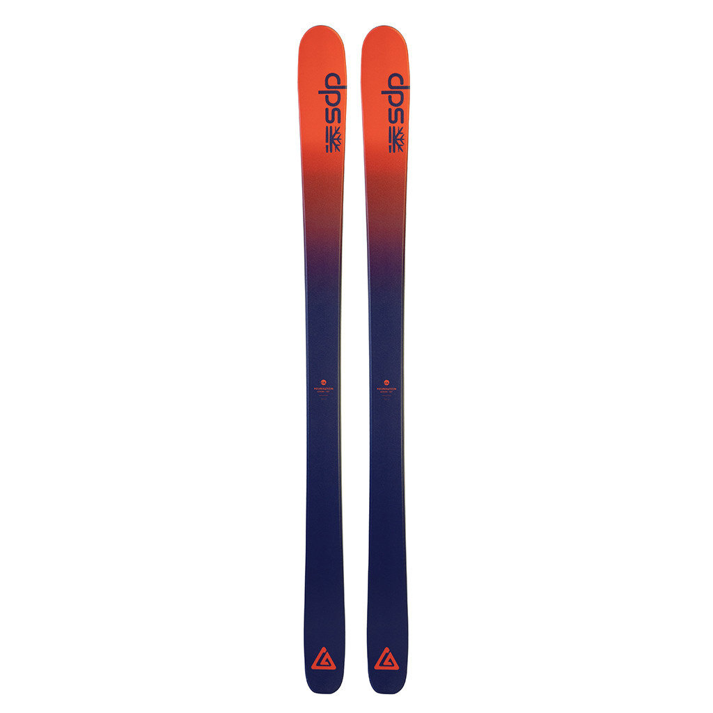 DPS Skis DPS Foundation Uschi 87