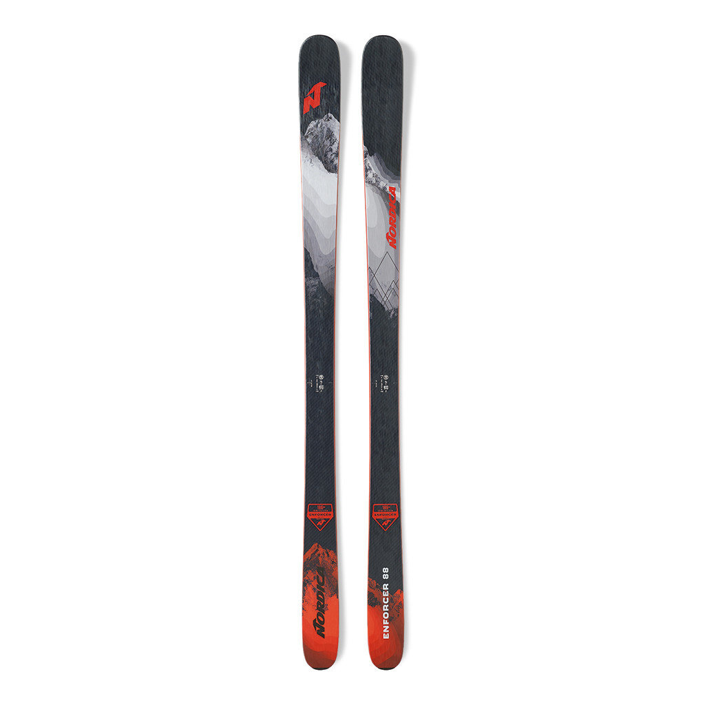 Nordica NEW 2021 Nordica Enforcer 88