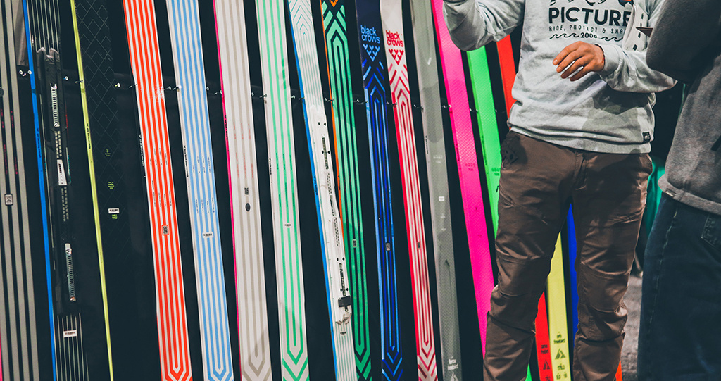 2021 Ski and Snowboard Gear Preview
