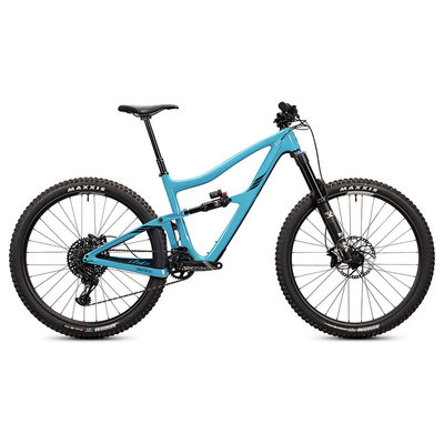 Ibis Ibis Ripmo V2 GX Build, Alloy Wheels, Carbon Hi Fi Bar and BikeYoke Revive Upgrade