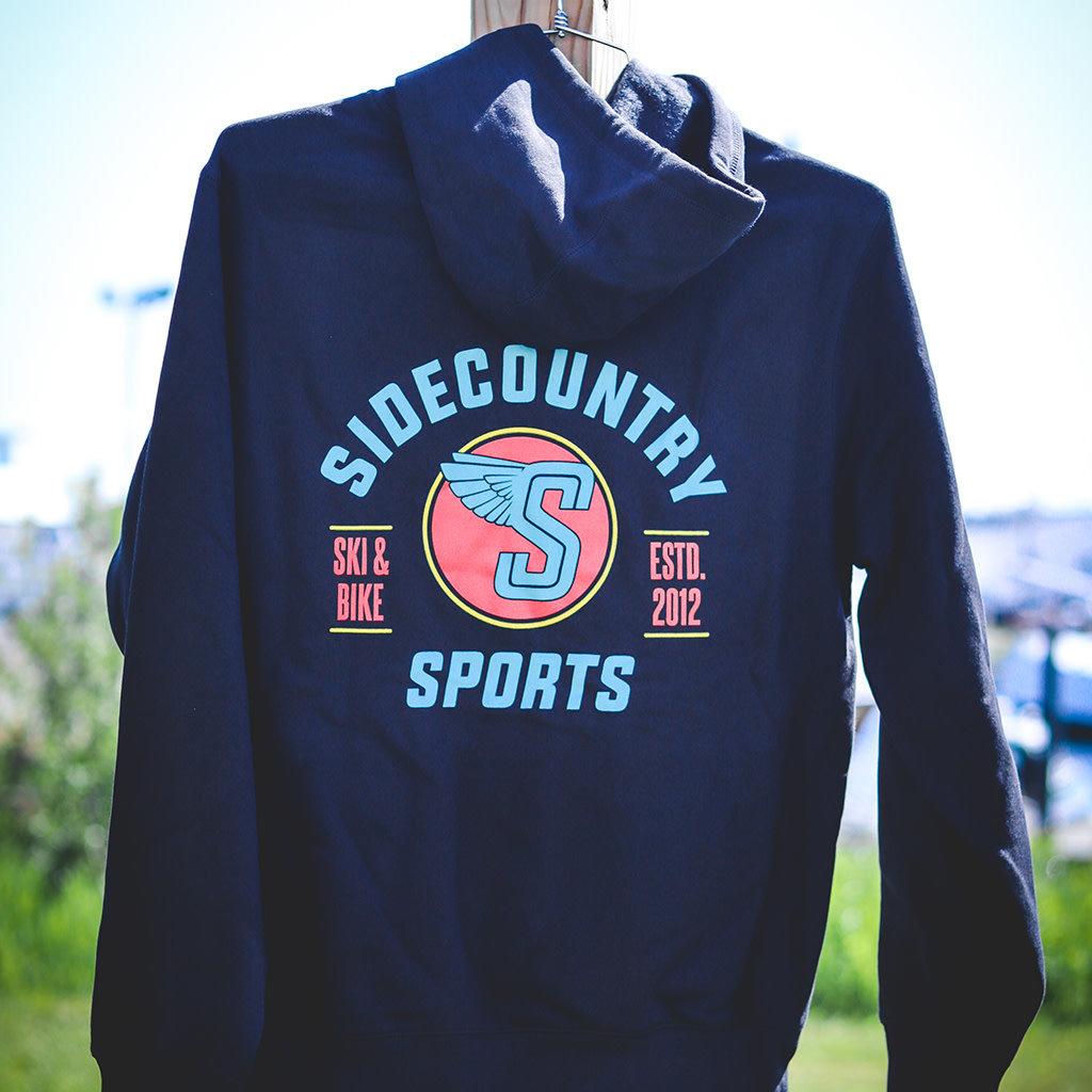 Sport-Tek SCS Sport-Tek Pullover Hooded Sweatshirt