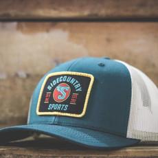Captuer SCS Adjustable Hat