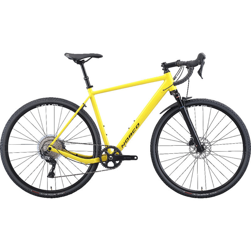 Norco Norco Search XR A Suspension