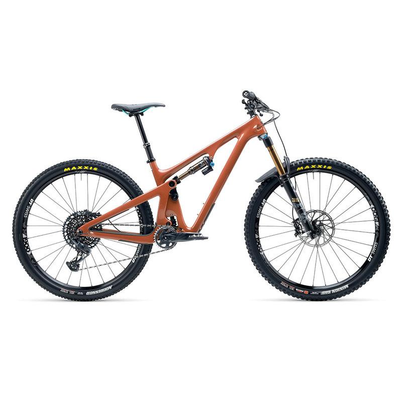 Yeti Cycles Yeti SB130 Lunch Ride C2 w/ Fox Factory Upgrade