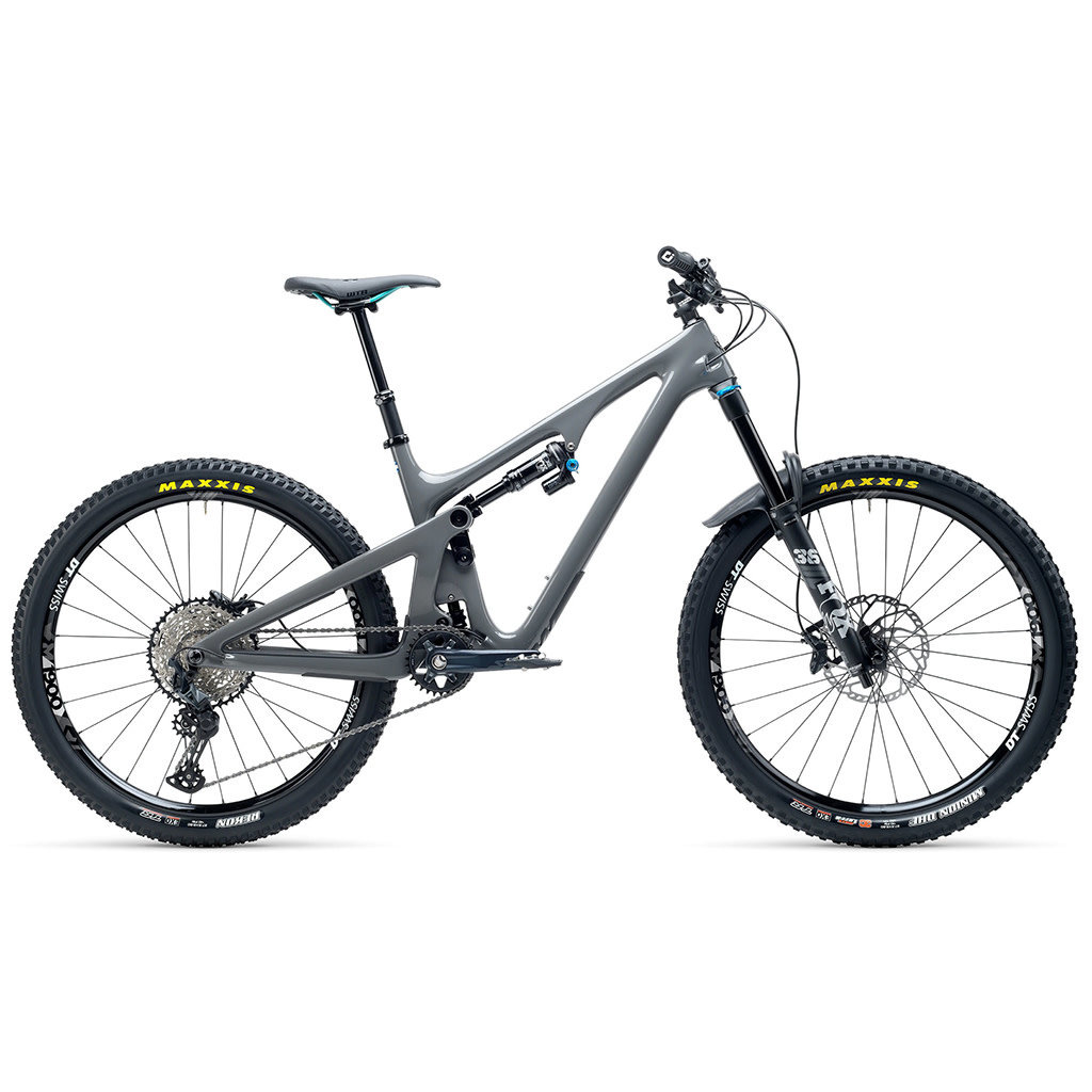Yeti Cycles Yeti SB140 C Series C1
