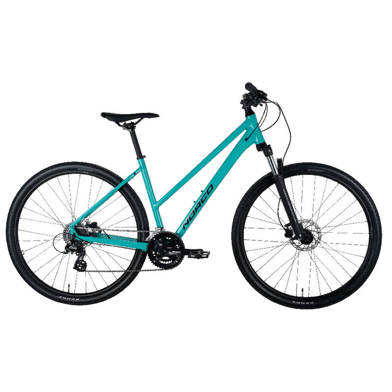 Norco Norco XFR 2 ST