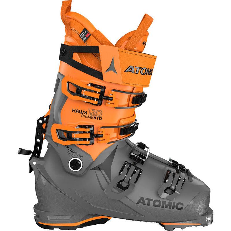 Atomic Atomic Hawx Prime XTD 120 Tech GW