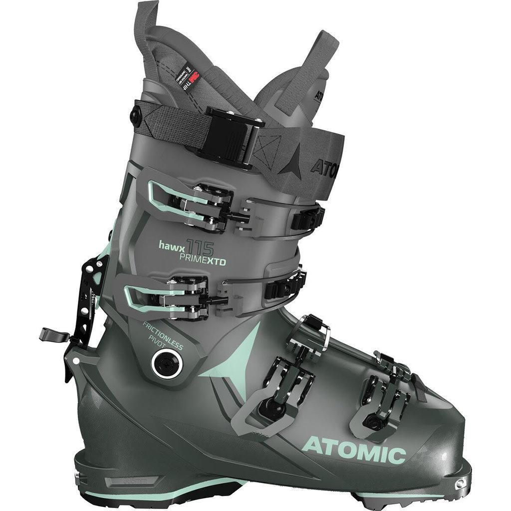Atomic Atomic Hawx Prime XTD 115 W Tech GW