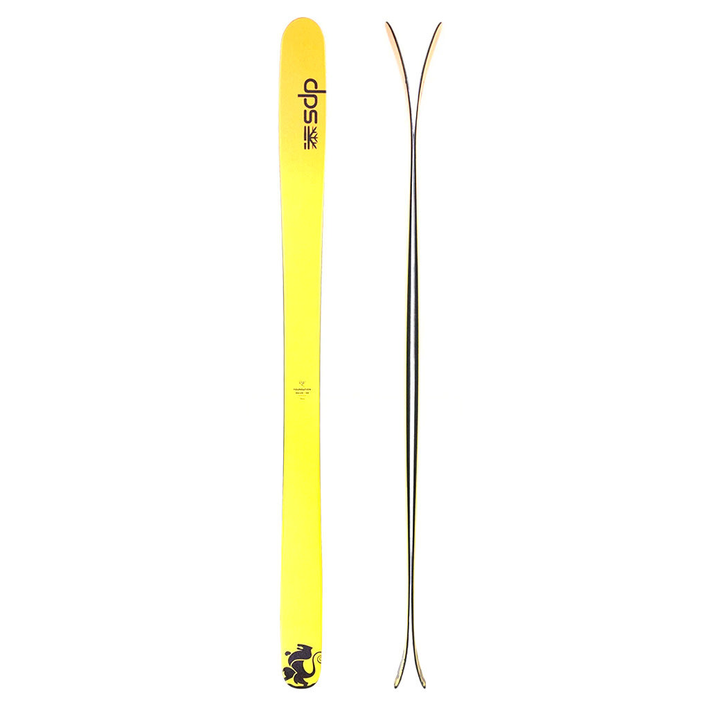DPS Skis DPS Foundation Wailer 100 RP