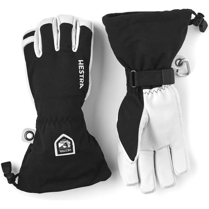 Hestra Hestra Army Leather Heli Ski Glove