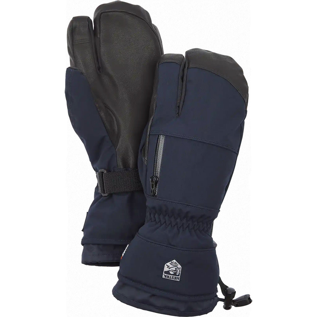 Hestra Hestra CZone Pointer 3 Finger