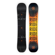 Ride Ride Agenda