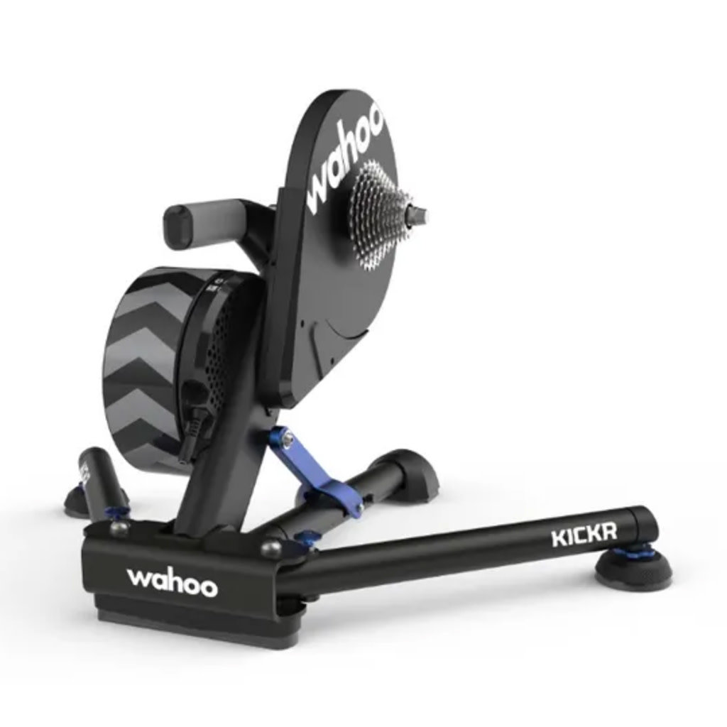 Wahoo Fitness WAHOO Kickr Smart Power Trainer
