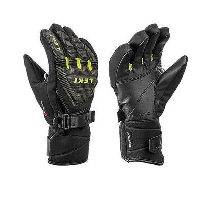 Leki Leki Race Coach C Tech S Jr. Glove