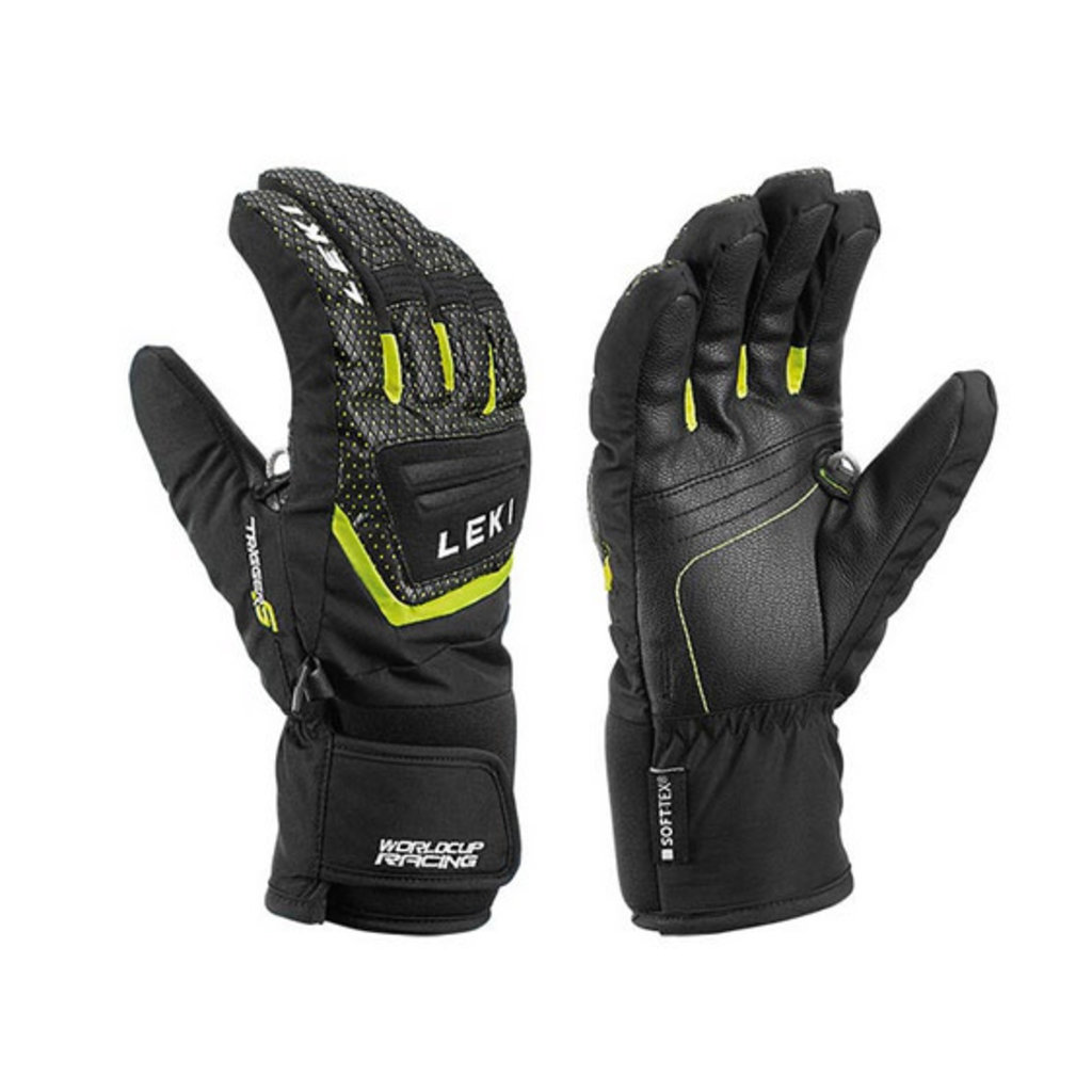 Leki Leki Worldcup S Jr. Glove