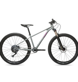 """Cleary Bikes Cleary Bikes Scout 26"""" Complete Bike Gray"""