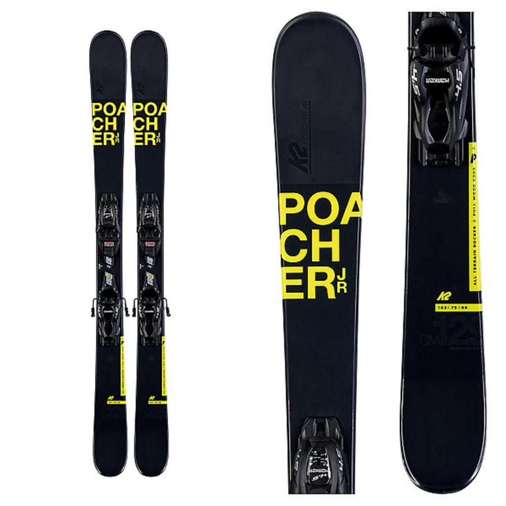 K2 K2 Poacher Jr. 4.5
