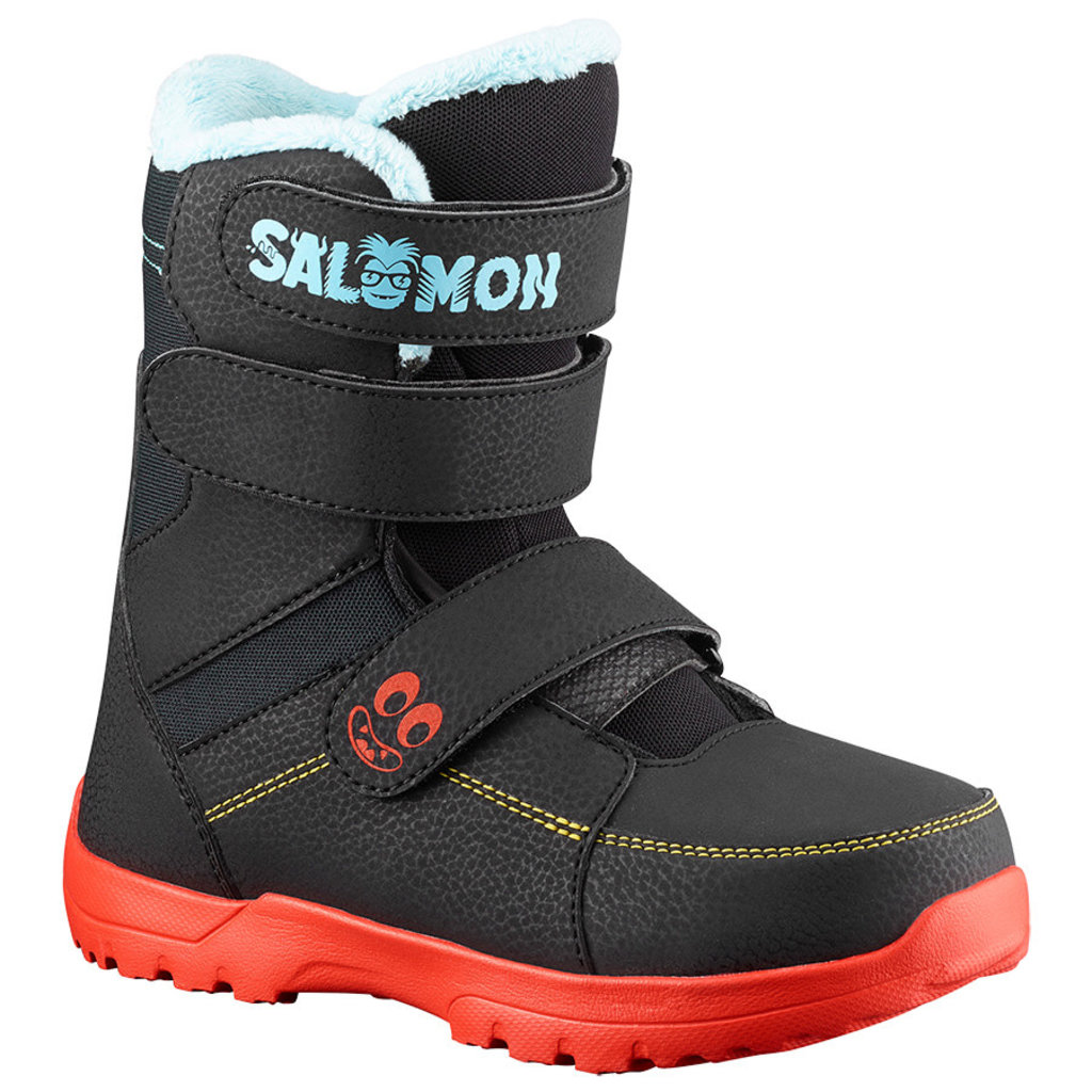 Salomon Salomon Whipstar Jr
