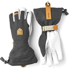 Hestra Hestra Army Leather Patrol Gauntlet Glove