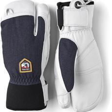 Hestra Hestra Army Leather Patrol 3 Finger