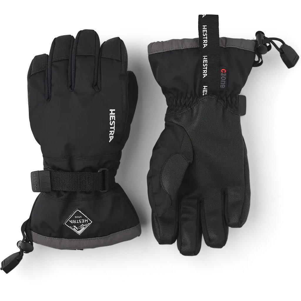 Hestra Hestra Gauntlet CZone Jr. Glove