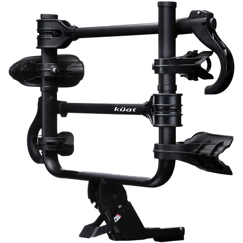 "Kuat Kuat Transfer V2 - 2"" - 3 Bike Rack - Black"