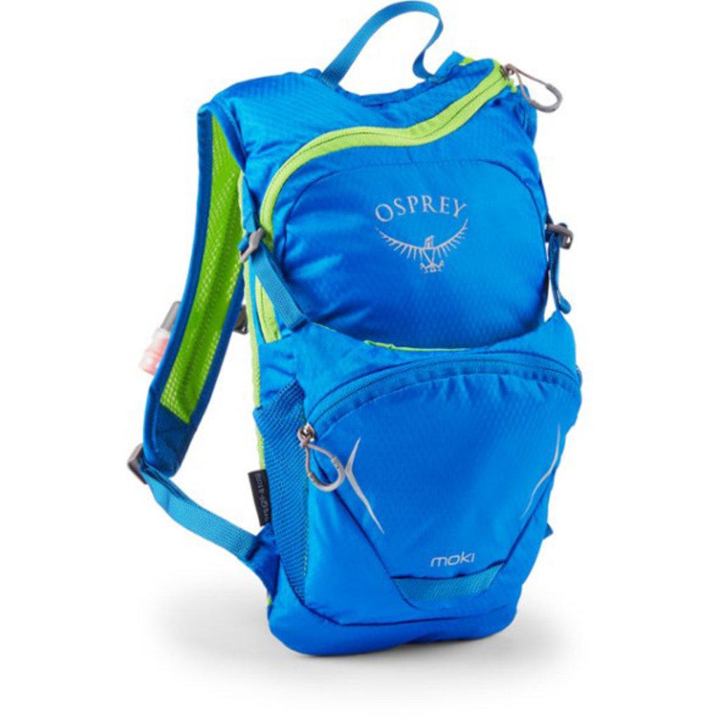 Osprey Osprey Moki 1.5 Kids Hydration Pack