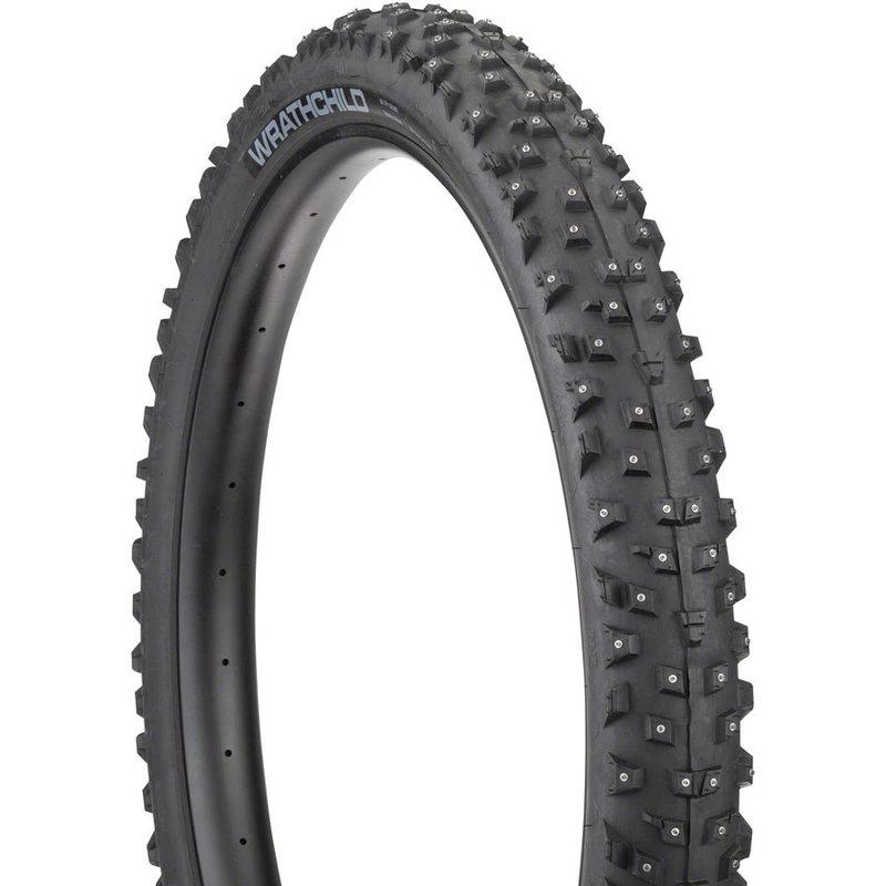 45NRTH 45NRTH Wrathchild Tire Tubeless Folding 252 Carbide Studs
