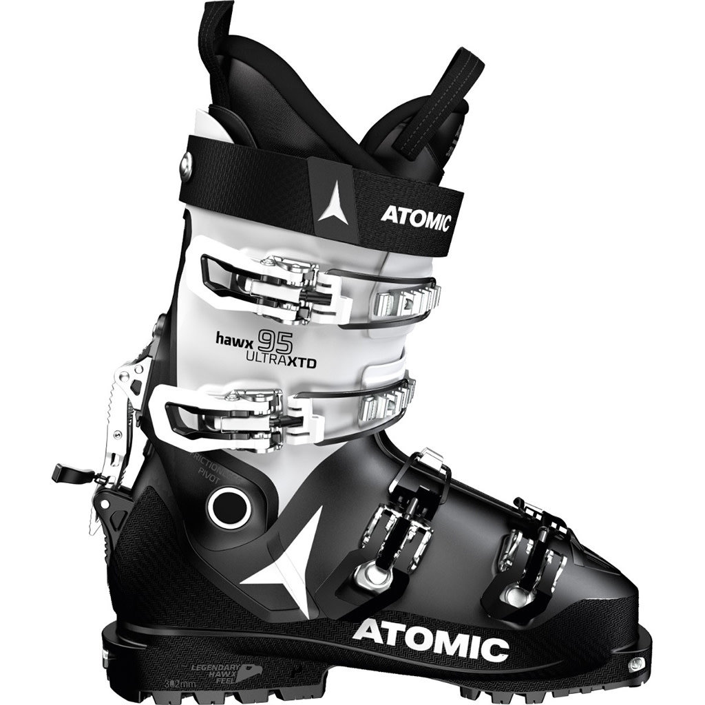 Atomic Atomic Hawx Ultra XTD 95 W CT GW