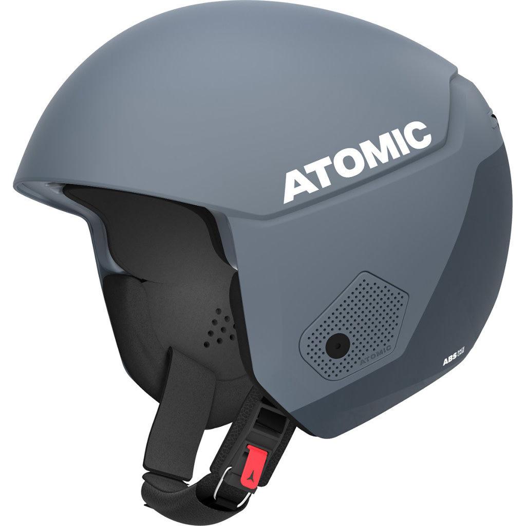 Atomic Atomic Redster
