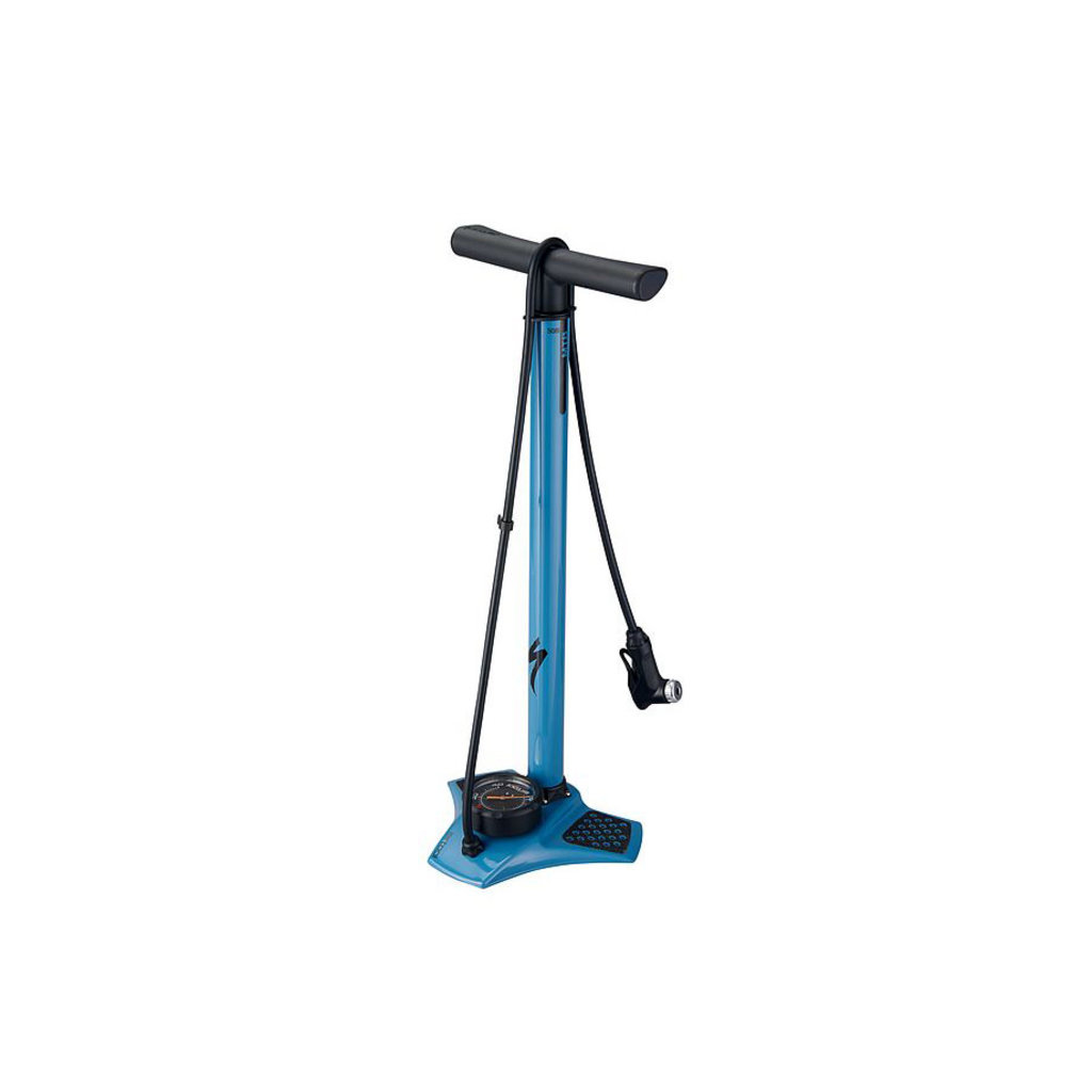 Specialized Specialized Air Tool MTB Floor Pump - Grey